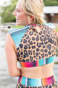 Costa Rica Bikini Top - Sister Tribe Boutique