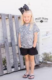 Kids Python Textline - Sister Tribe Boutique