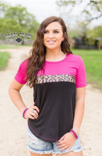 Load image into Gallery viewer, Glitter Gal Tee - Sister Tribe Boutique