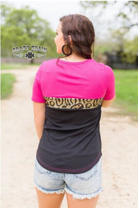 Glitter Gal Tee - Sister Tribe Boutique