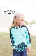 Load image into Gallery viewer, Lacey Lou Hoodie - Sister Tribe Boutique