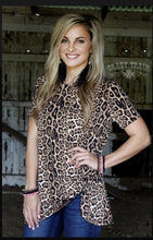 Load image into Gallery viewer, Leopard Knotty - Sister Tribe Boutique