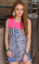 Load image into Gallery viewer, Mississippi Slither Tank - Sister Tribe Boutique