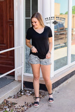 Load image into Gallery viewer, Bank on It Board Shorts - Sister Tribe Boutique