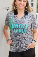Load image into Gallery viewer, Slithering Cactus Tee - Sister Tribe Boutique