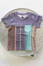 Load image into Gallery viewer, Kennedy Kid Tee - Sister Tribe Boutique