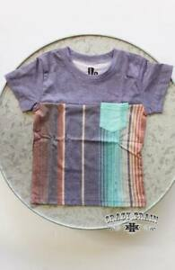 Kennedy Kid Tee - Sister Tribe Boutique
