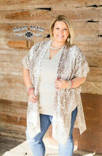 Load image into Gallery viewer, Mohave Python Kimono - Sister Tribe Boutique