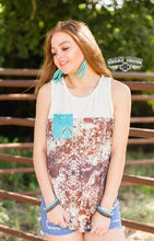 Load image into Gallery viewer, This is Cow We Do It Tank - Sister Tribe Boutique