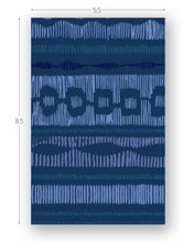 Load image into Gallery viewer, Rebozo - Azul