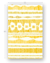 Load image into Gallery viewer, Rebozo - Mustard
