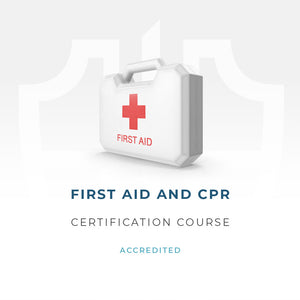 CPR/AED and First Aid Certification Training - Aesthetics Accreditation International