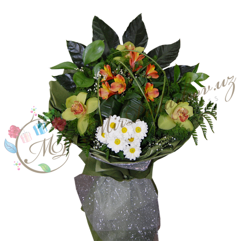 "Bouquet ""Gallant"""