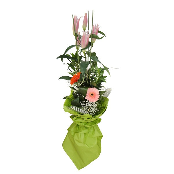 "Bouquet ""Delicate Lily"""