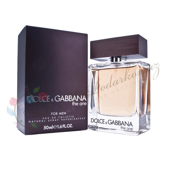 "Dolce&Gabbana ""The One"" for Men"