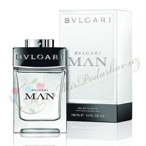 "Bvlgari ""MAN"" for Men"