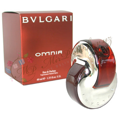 "Bvlugari ""Omnia"" for Women"