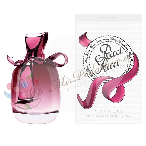 "Nina Ricci ""Ricci Ricci"" for Women"