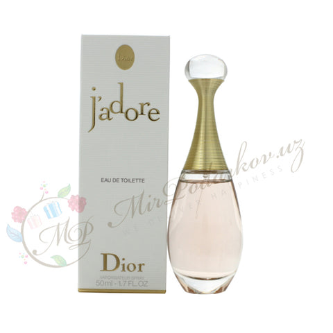"Christian Dior ""Jadore"" for Women"