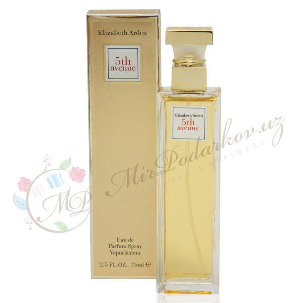 "Elizabeth Arden ""5th Avenue"" for Women"
