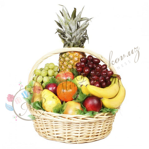 "Fruit Basket ""Taste of Summer"""
