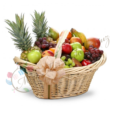 "Fruit Basket ""Summer Joy"""