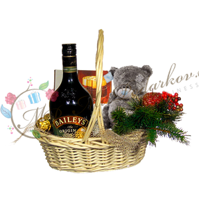 "Gift Basket ""Miracle"""