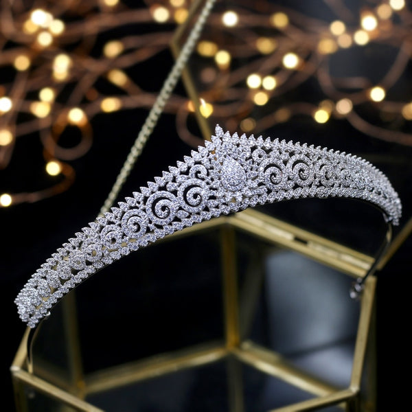 Stunning Headpiece Tiara