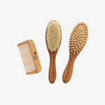3 piece brush set