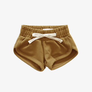 Ivy Shortie - Gold