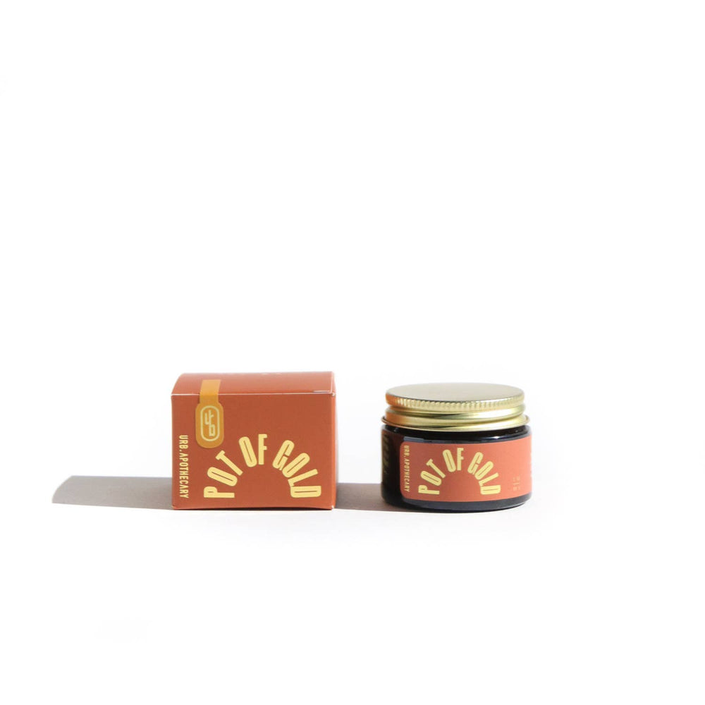 Mama Pot of Gold Face Balm