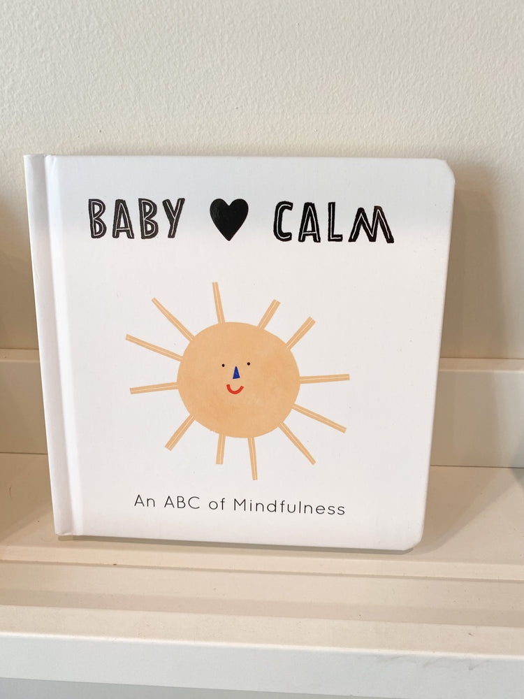 Baby Calm - An ABC of Mindfulness
