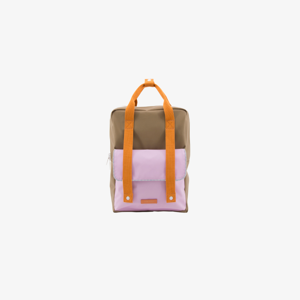 Sticky Lemon Big Kid Backpack Envelope Deluxe | Madam Olive
