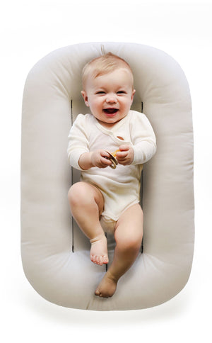 Snuggle Me Infant Lounger (In Store Purchase Only)