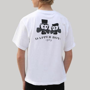Classic T-Shirt-Dapper Boys