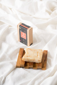 Soap Bar Orange