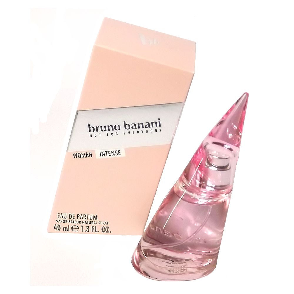 Bruno Banani Woman Eau de Toilette 1.4oz (40ml) Spray …