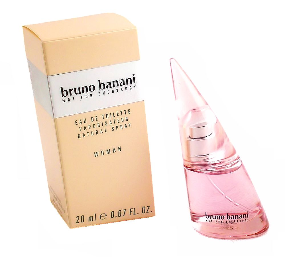 Bruno Banani WOMAN 20ml 0.67oz EDT