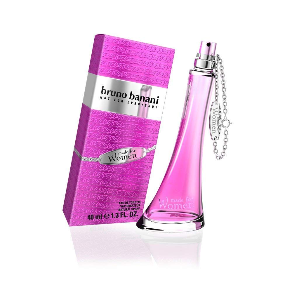 Bruno Banani Made for Woman 40ml e 1.3 FL. OZ. EDT