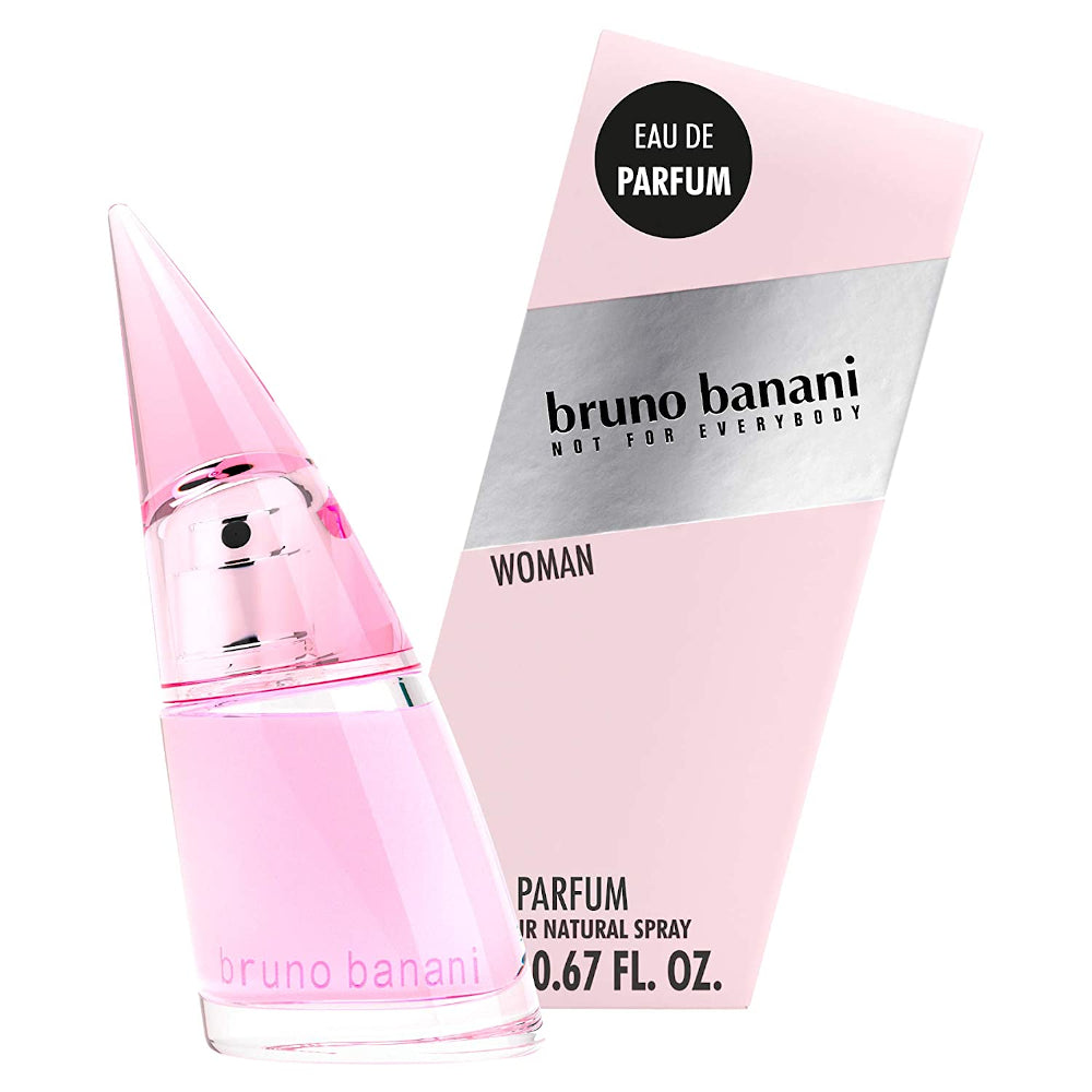 Bruno Banani Woman 20ml e 0.67 FL. OZ. EDP Eau de Parfum