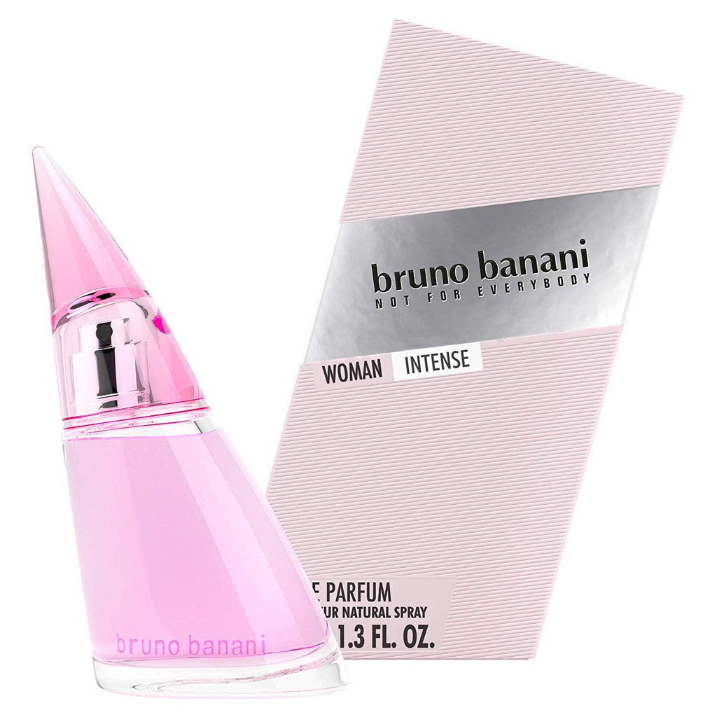 Bruno Banani WOMAN Intense Gift for Women EDP 40 ml 1.3 oz.