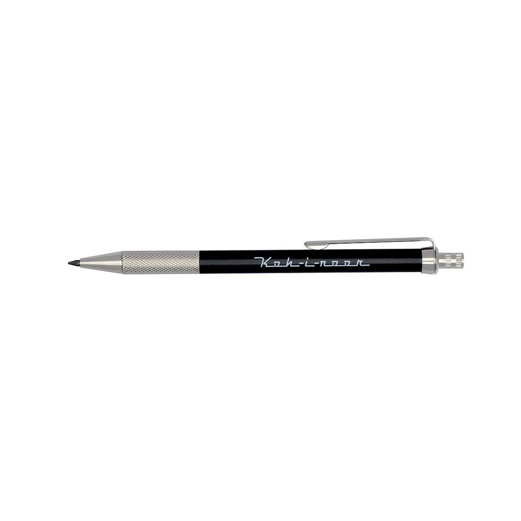 Koh-i-noor Automatic 5608 - Mechanical pencil for notebook with metal sharpener