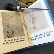 Load image into Gallery viewer, If I were a Fairy ~ a sweet treasure of beautiful words & classic illustrations