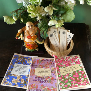 Joyful Living Cards