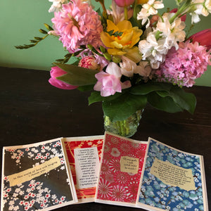Anniversary & Love Note Cards