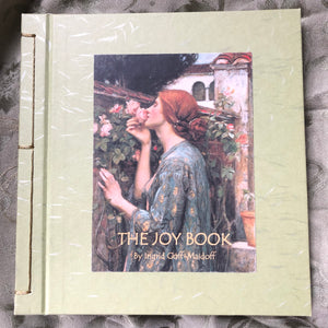 The Joy Book ~ celebrating the presence & the practice of joy