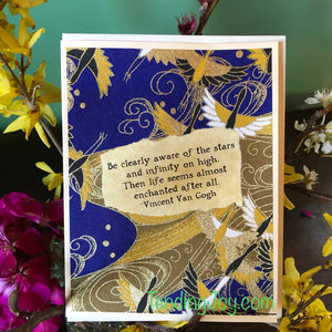 Cards That Celebrate The Beautiful Ordinary