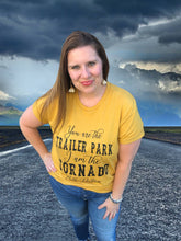 Load image into Gallery viewer, BD Trailer Park Tornado Tee