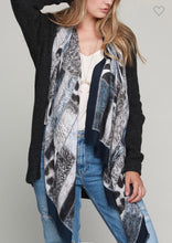 Load image into Gallery viewer, Mixed Animal Print Scarf ( 60% OFF )