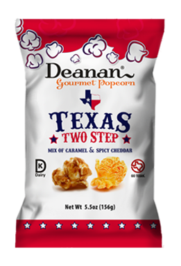 Texas Two Step